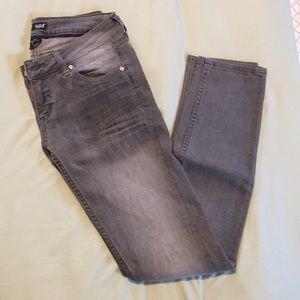 A.N.A Grey Skinny Jeans
